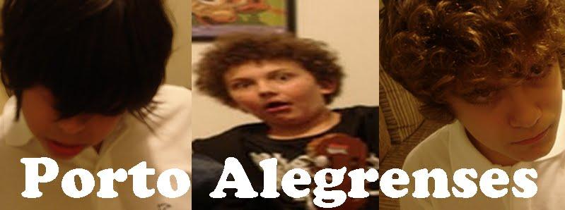 PORTO ALEGRENSES