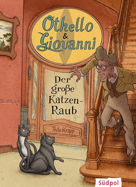 Neuestes Kinderbuch / New Release