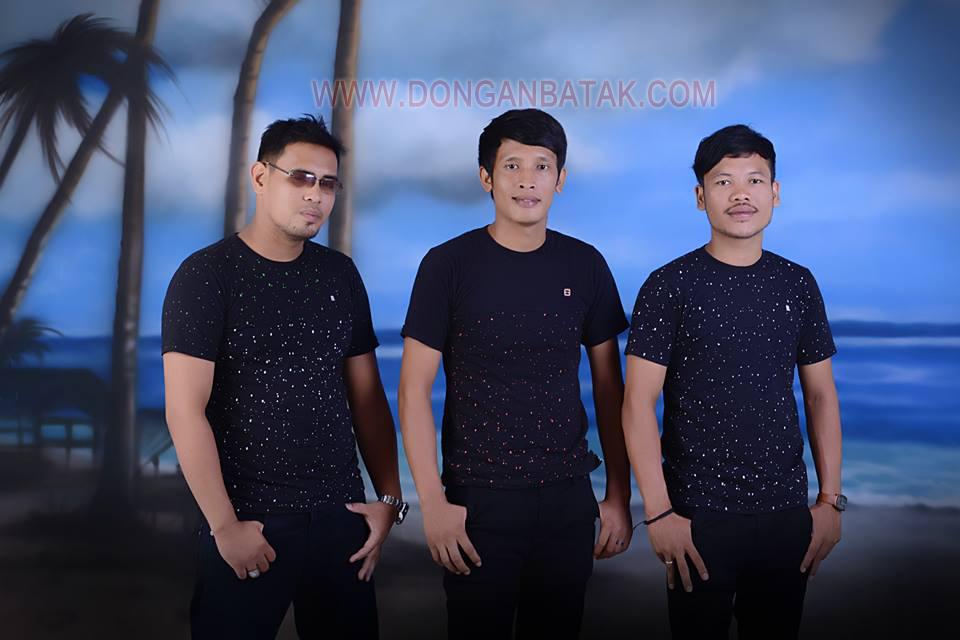 Lirik Bidadari - Trio Permata
