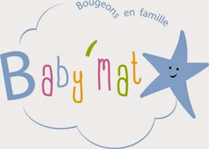 image Baby'mat