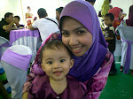 Mummy and Rayyan