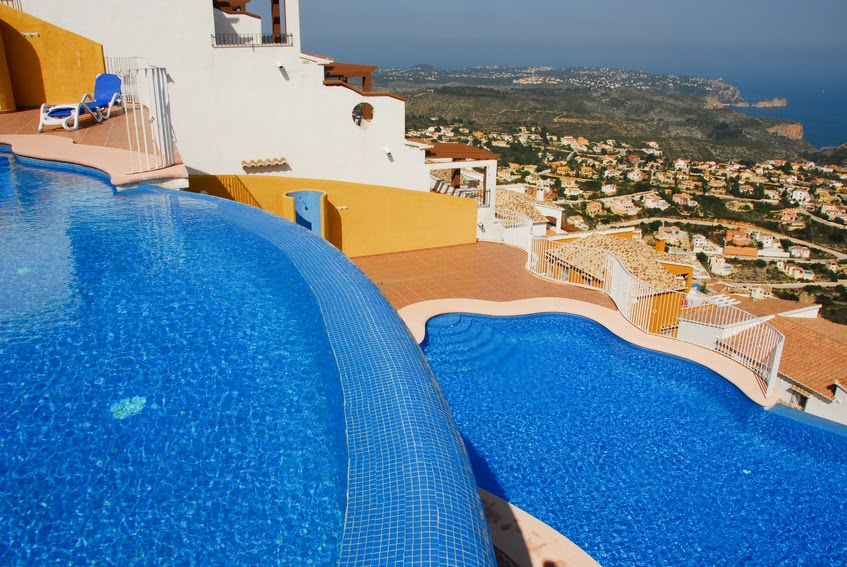 T cnico en mantenimiento de piscinas ofertas y precios en for Mantenimiento de piscinas