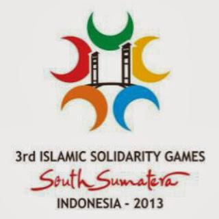 Islamic Solidarity Games 2013 Mengangkat nama Palembang di kancah Internasional