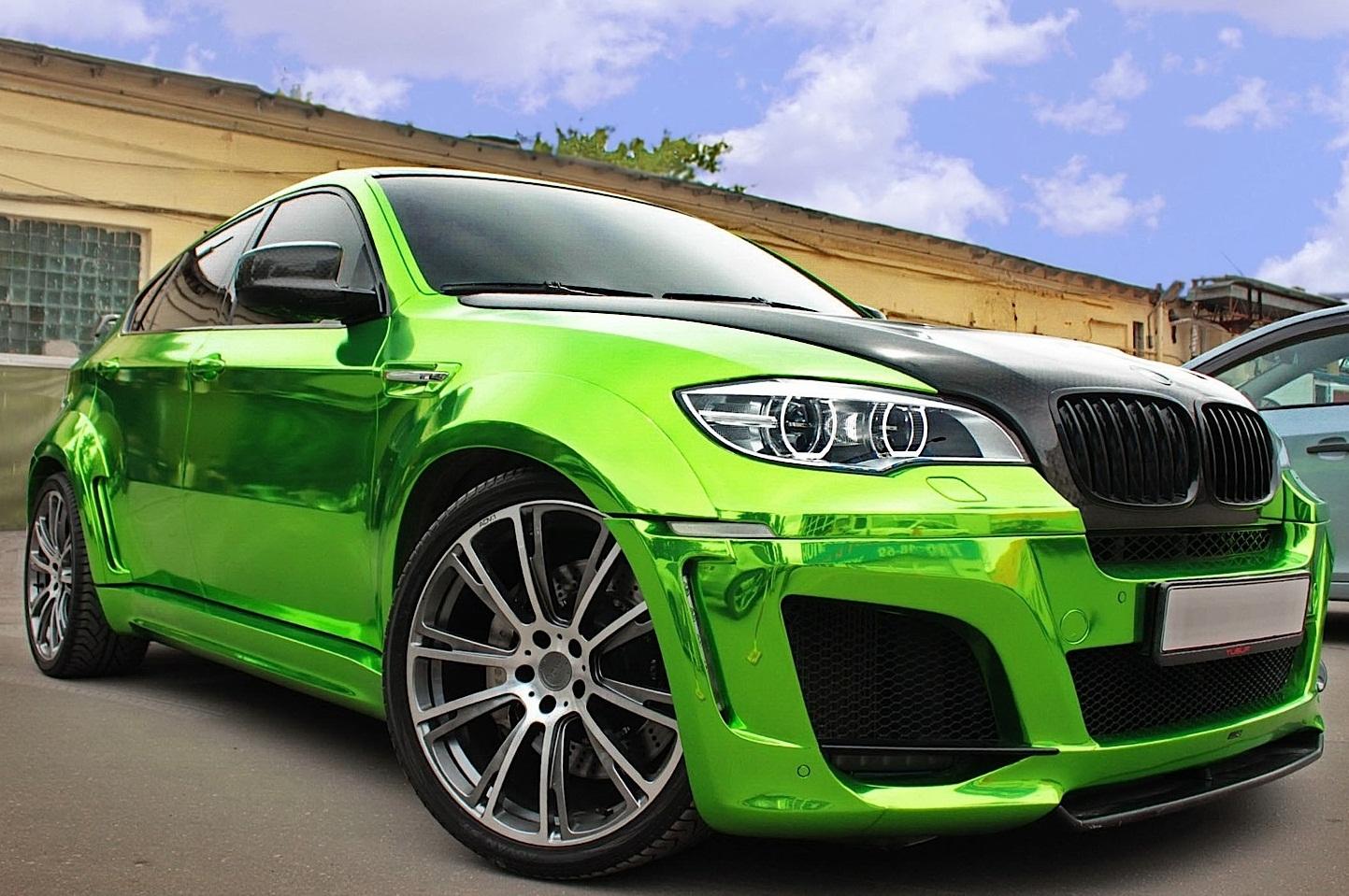 Green Cars 171 Cars