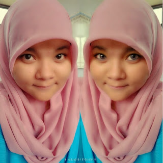 kicauanvina-perfect365-hasil
