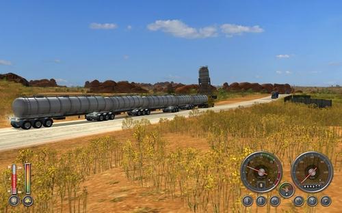 Game Fix / Crack: 18 Wheels of Steel: Extreme Trucker