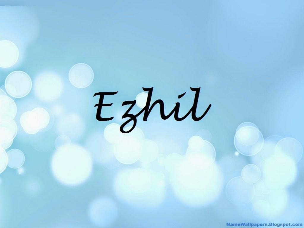 Ezhil Net Worth