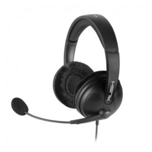 Amazon : Buy Sharkoon Rush Gaming Headset Rs. 660 only