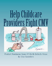 Help Childcare Providers Fight CMV: Protect Newborns from #1 Birth Defects Virus