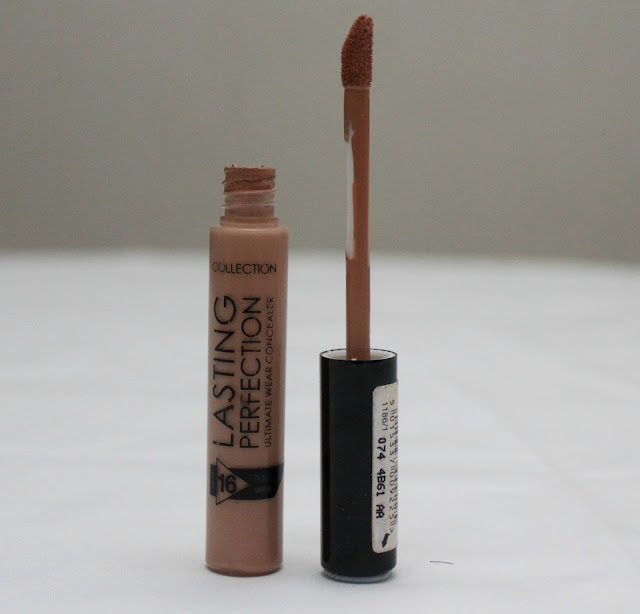COLLECTION LONG LASTING CONCEALER