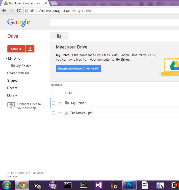 google drive share download link