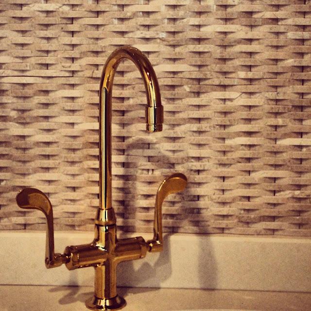 O'More Designer Show House livethefinelife.com 2013
