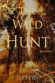 Buy The Wild Hunt on Amazon!!