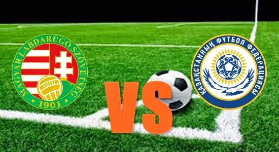 Prediksi Skor Terjitu Hongaria vs Kazakhstan Jadwal 08 Juni 2014