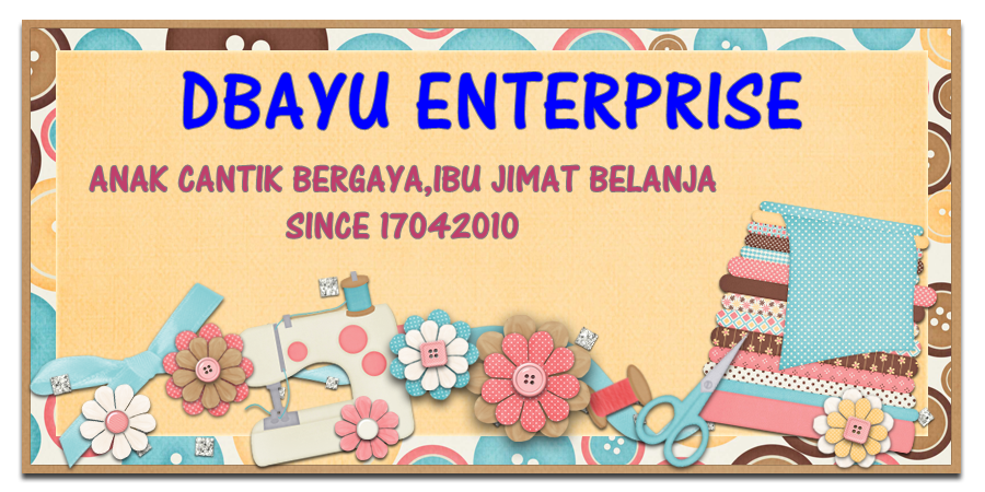 dBayu Enterprise (LA0008987-K)