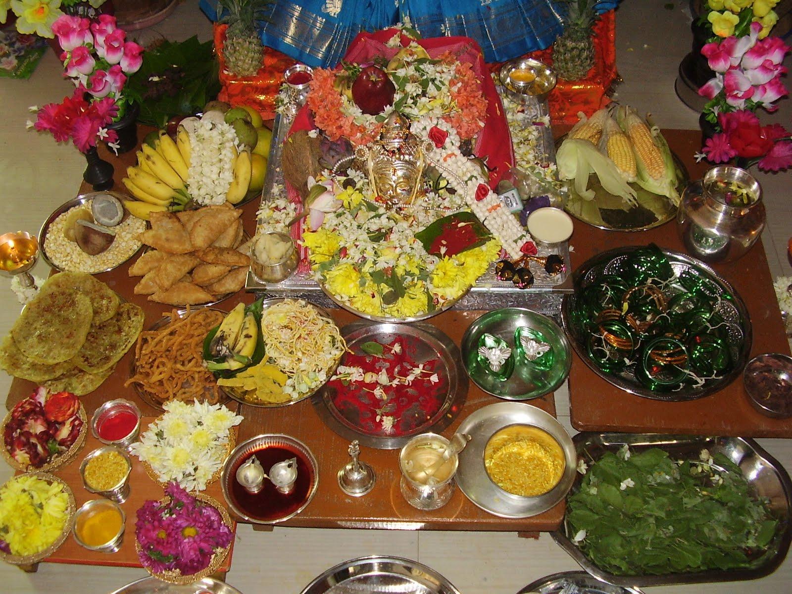 varalakshmi vratham pooja vidhanam in tamil pdf