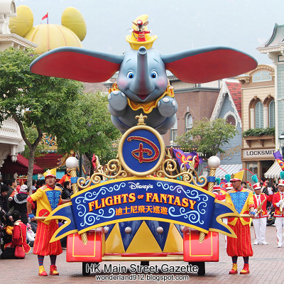 [Hong Kong Disneyland] Disney's Flights Of Fantasy Parade - Page 2 A+%252817%2529