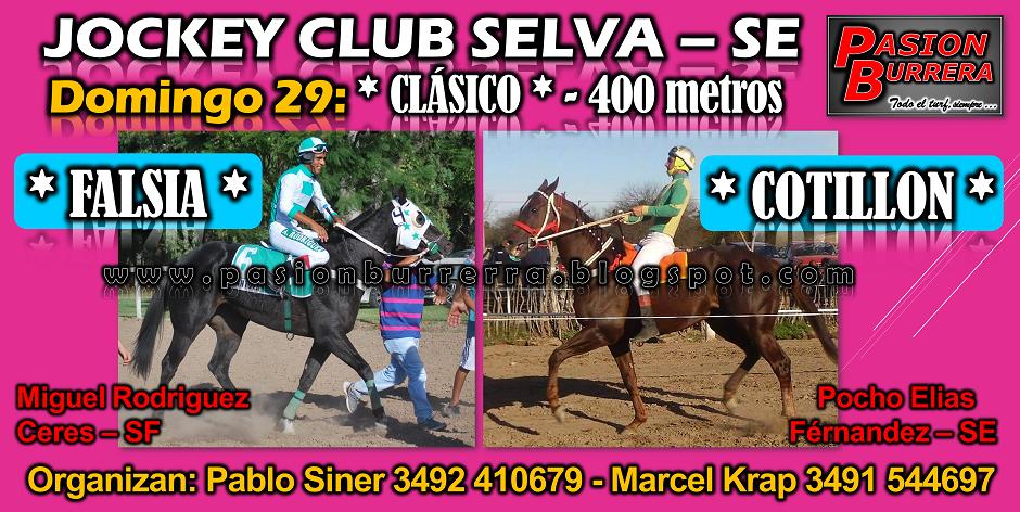 SELVA - 400