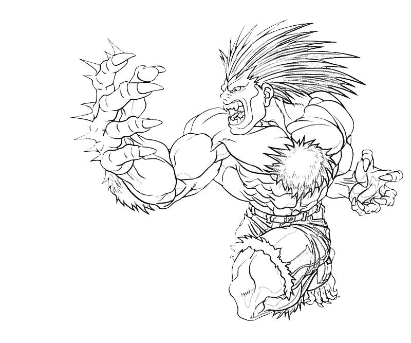 printable-blanka-ability-coloring-pages
