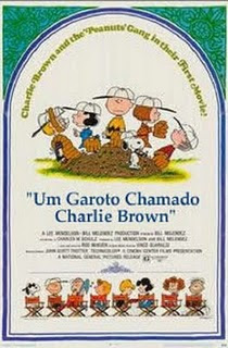 Um garoto chamado Charlie Brown Dublado 