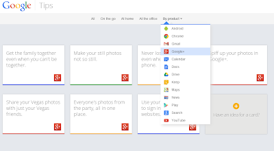 google tips,google tips by product,google plus tips,google launches google tips
