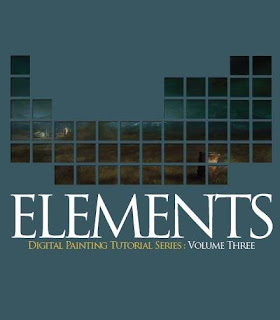 Elements - Digital Painting Tutorial Series Volume 3