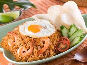 Resep Nasi Goreng Spesial Super Pedas