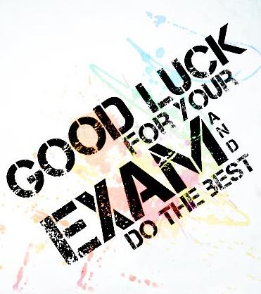 Exam Images