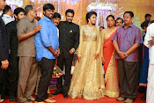 Amala paul vijay reception-thumbnail-15