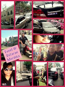 PPOC @ Dataran Merdeka (Event Harian Metro)