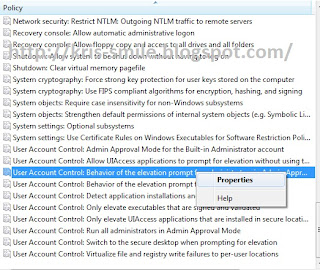 Cara Memberi Password Pada UAC (User Account Control) Windows1