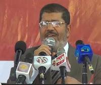 الرئيس الإخواني محمد مرسي ومخطط تصفية شركات أبو العينين بالفيديو والتفاصيل