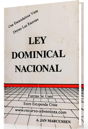 LEY DOMINICAL NACIONAL