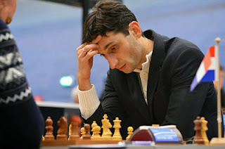 Challengers : Baadur Jobava seul en tête à 3,5/4 - Photo © ChessBase