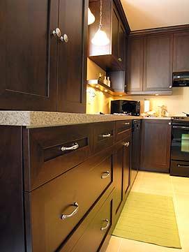 Monarch Kitchen Cabinets