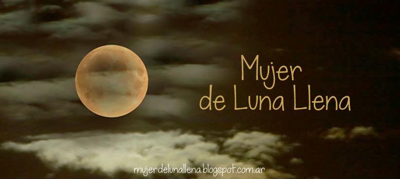 Mujer de Luna Llena