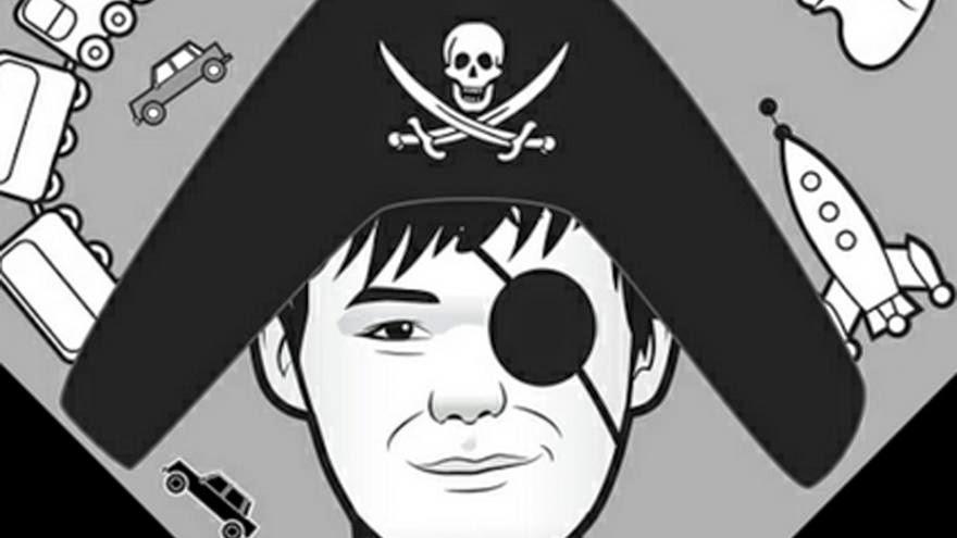 Magnus Carlsen, le meilleur joueur d'échecs au monde se prête au jeu © Play Magnus