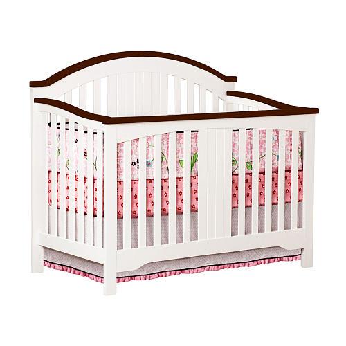 created by angels entrusted to us da crib da crib. Black Bedroom Furniture Sets. Home Design Ideas