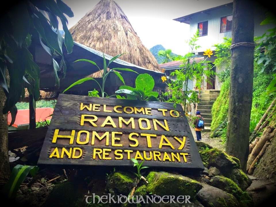 Nipa Hut Restaurant Nipa Huts One of Which