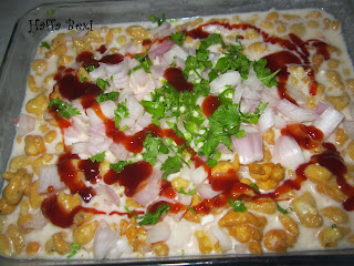 Boondi raita, Dahi Phulkia (Yoghurt gram flour dumplings) | Gram flour| Snacks | Ramadhan