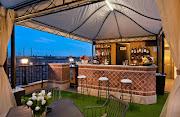 Questo è il Trilussa Palace Hotel Congress & SPA, classico nel suo stile ma .