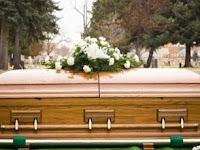 Nenek 101 Tahun Hidup Kembali dalam Peti Mati