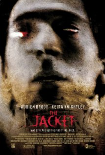 The Jacket (2005) Bluray 720p 800MB