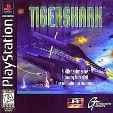 ROMs - Tigershark - PS1 - ISOs Download