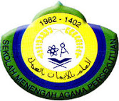 Klik Logo Untuk Menyumbang Wakaf Pembinaan Surau SMAPL!