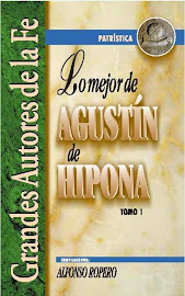 Lo mejor de Agustín de Hipona Volumen I.
