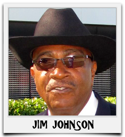 JIM JOHNSON - CLICK PHOTO TO VIEW THIS BULLETIN