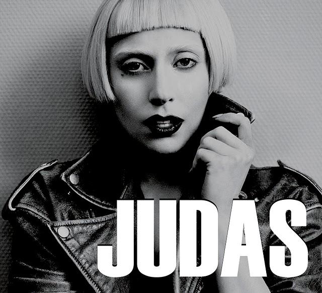 lady gaga judas video pics. Lady Ga Ga with Judas,