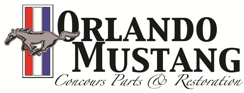 Orlando Mustang Blog
