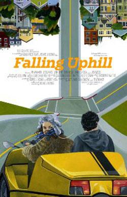 Falling Uphill 2012
